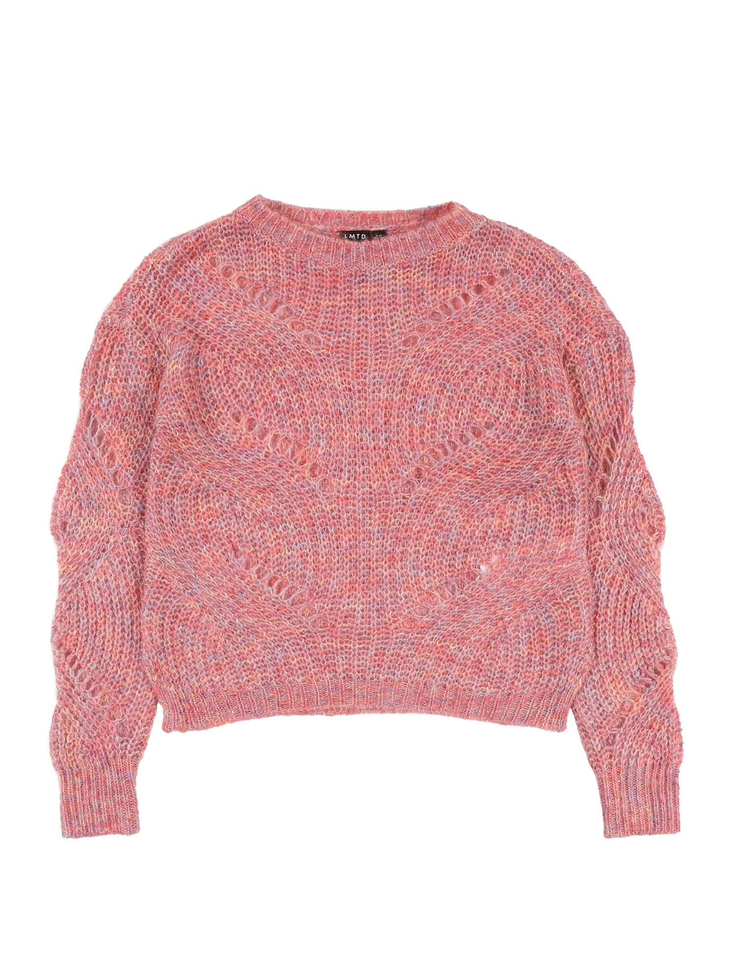 LMTD Megztinis rožinė
