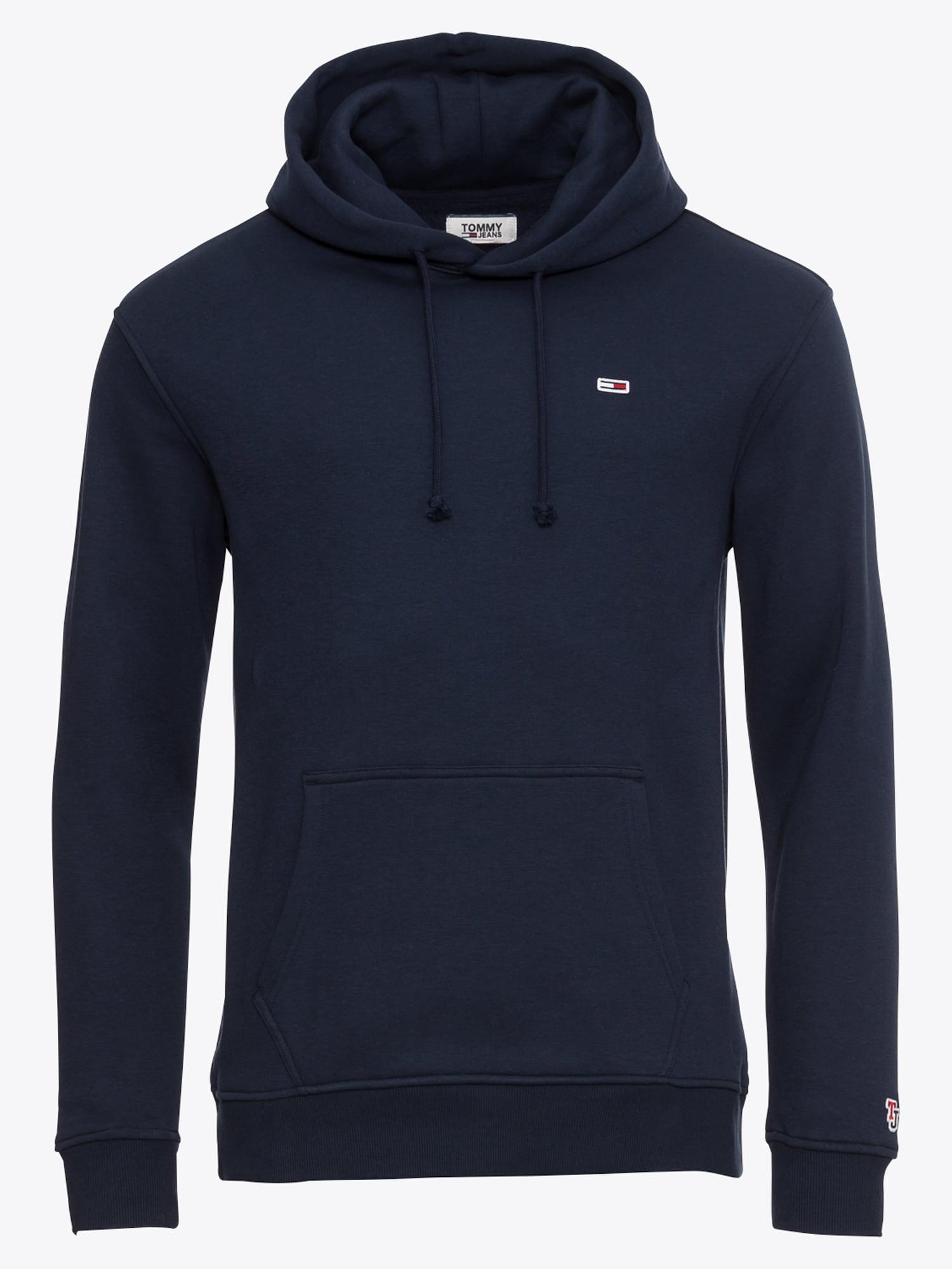 Tommy Jeans Sweatshirt  mörkblå