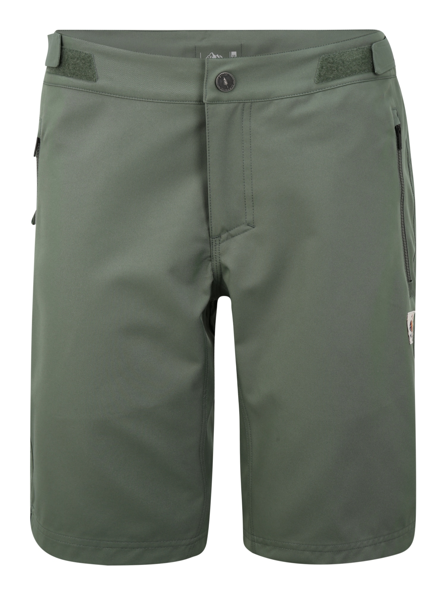 Maloja Sportinės kelnės 'BardinM.' žalia