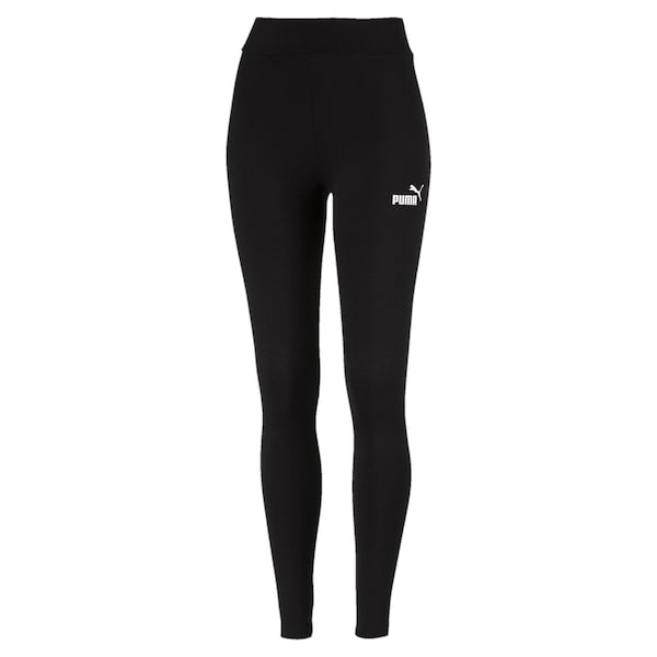 Hosen für Frauen - Leggings › Puma › schwarz  - Onlineshop ABOUT YOU
