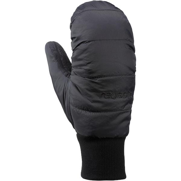 Handschuhe für Frauen - REUSCH Fäustlinge 'STRATOS' schwarz  - Onlineshop ABOUT YOU