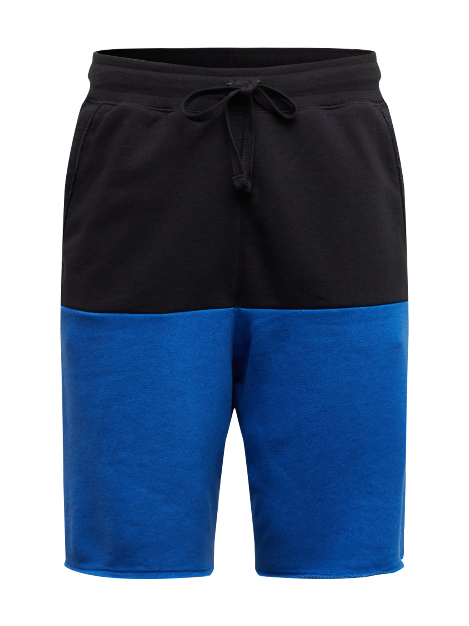 Nike Sportswear Nadrág 'Alumni'  királykék / fekete