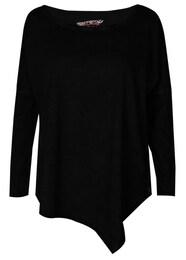 trueprodigy Damen Shirt Jonna schwarz | 04057124024678