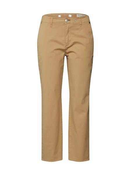 Hosen für Frauen - Chino 'Buckley' › Rag Bone › beige  - Onlineshop ABOUT YOU