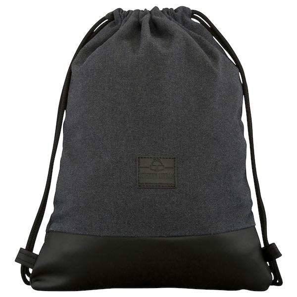 Sporttaschen für Frauen - Turnbeutel 'Luke' › Johnny Urban › grau  - Onlineshop ABOUT YOU