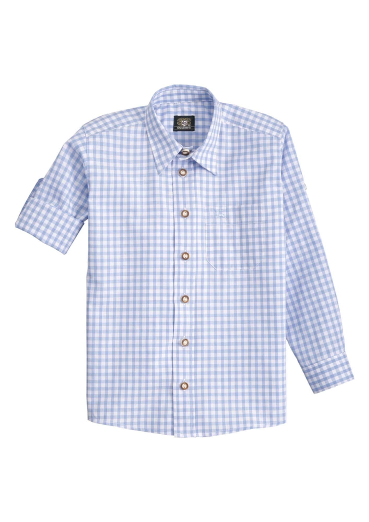 Miniboyoberteile - Trachtenhemd - Onlineshop ABOUT YOU