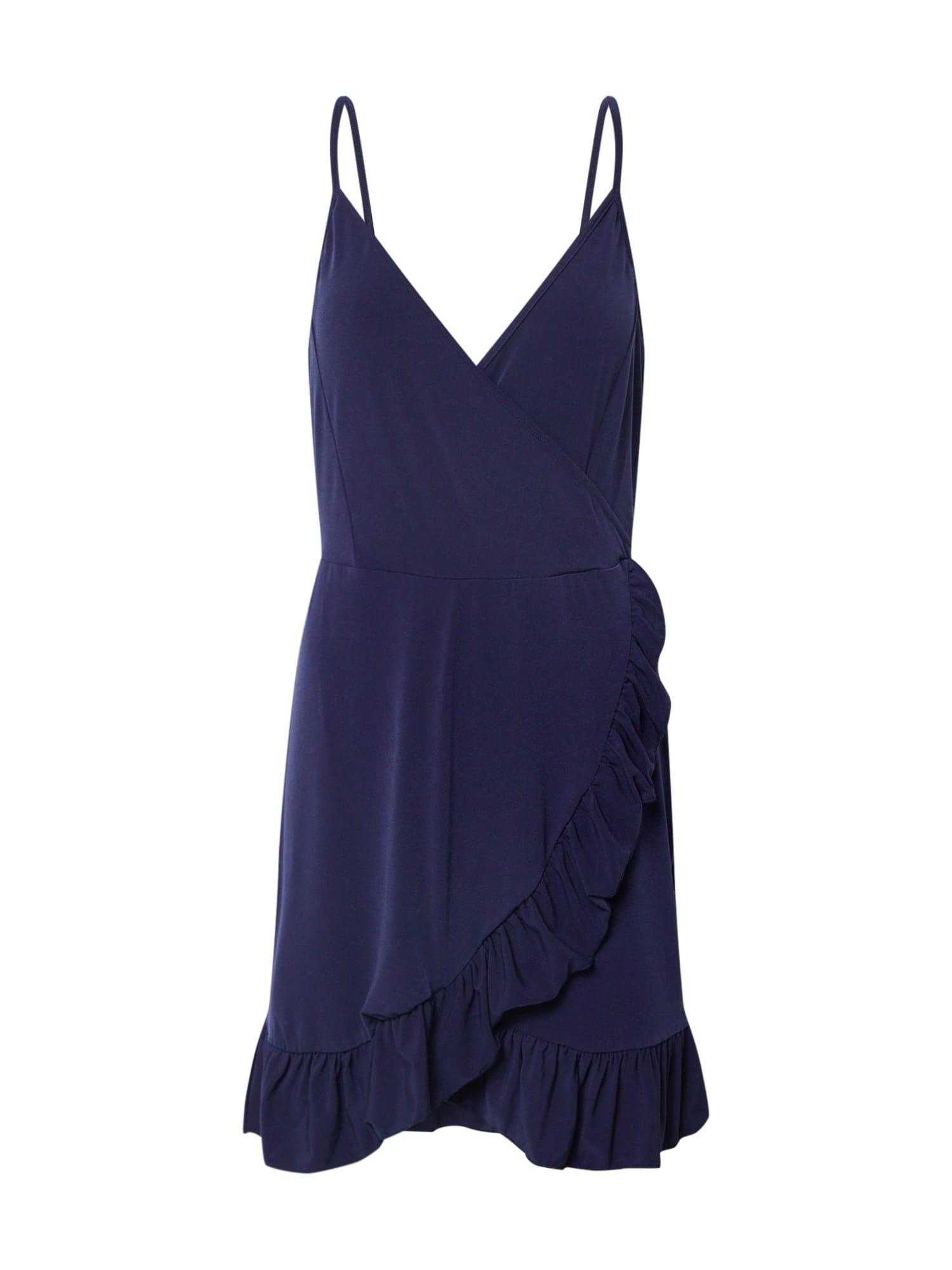 ABOUT YOU Vasarinė suknelė 'Corinna' tamsiai mėlyna