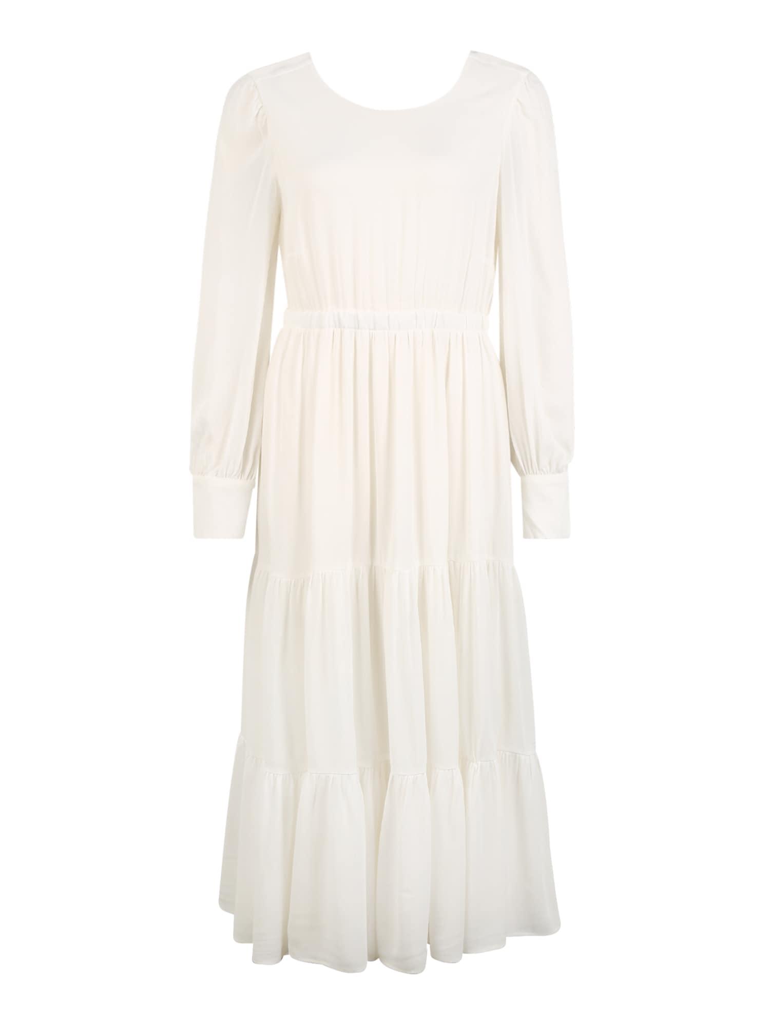 IVY & OAK MATERNITY Suknelė balta