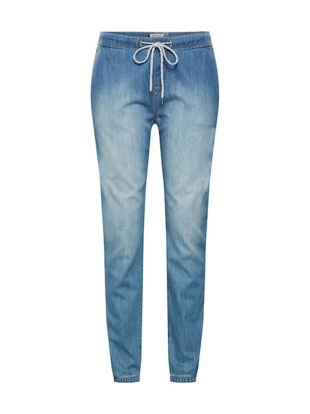 Hosen für Frauen - ROXY Jeans 'Beachy' blue denim  - Onlineshop ABOUT YOU