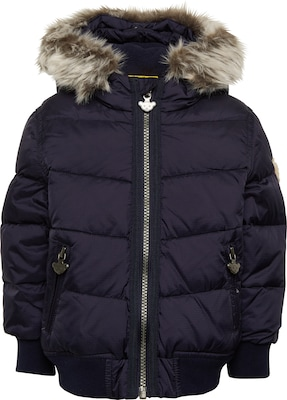Steiff Collection Winterjas