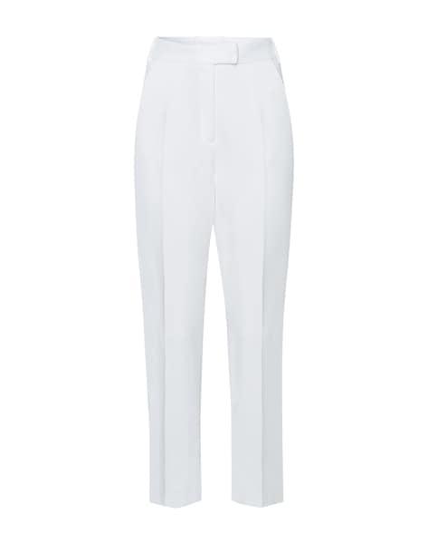 Hosen - Pants › IVY OAK › weiß  - Onlineshop ABOUT YOU