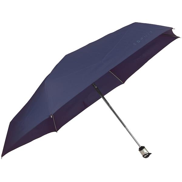 Regenschirme für Frauen - ESPRIT Easymatic 4 Section Light Taschenschirm 21,5 cm marine  - Onlineshop ABOUT YOU