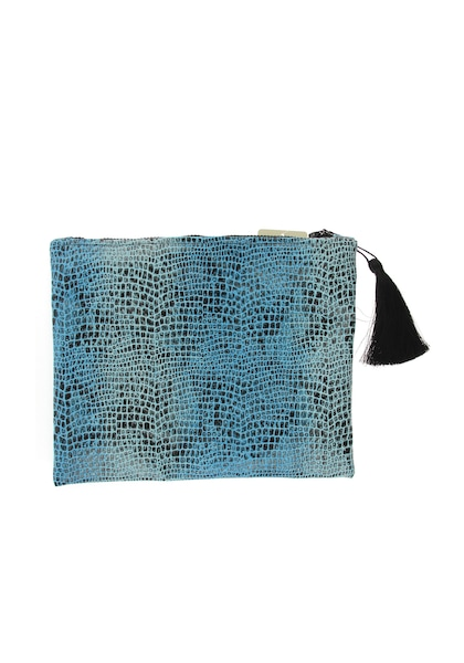 Clutches - Clutch › Chiccy › blau  - Onlineshop ABOUT YOU