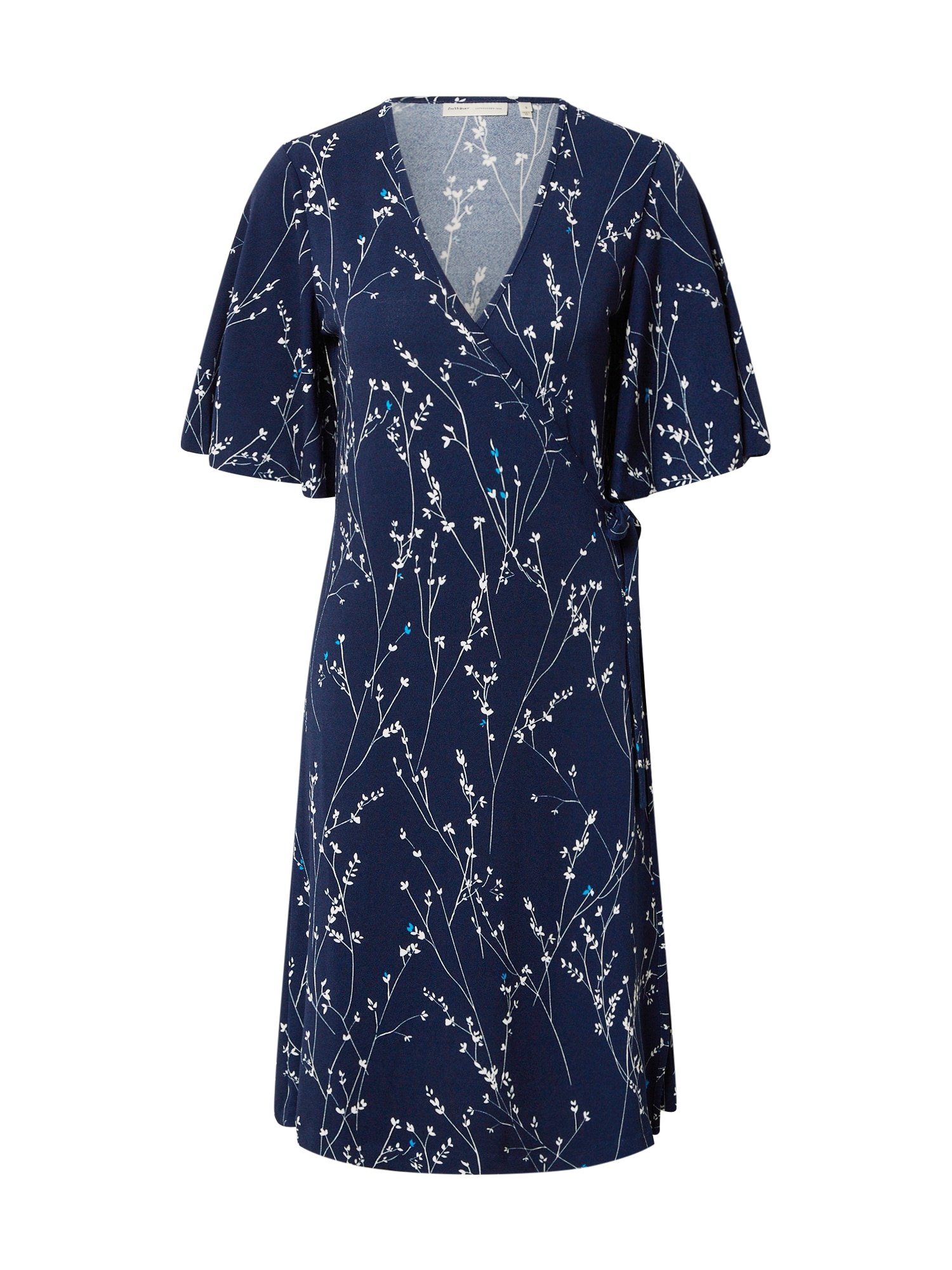 InWear Letné šaty 'KalvinIW'  modré