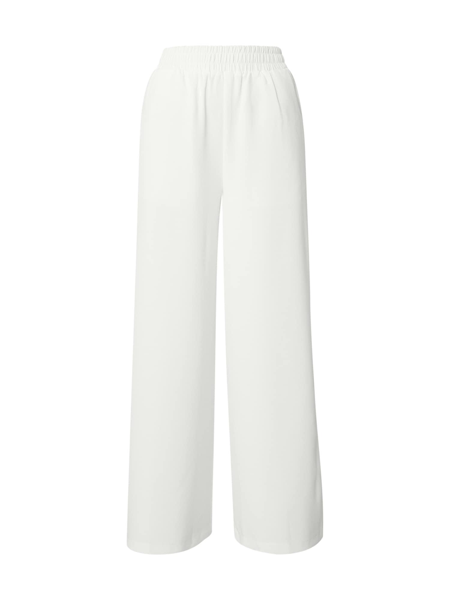 4th & Reckless Chino stiliaus kelnės balta