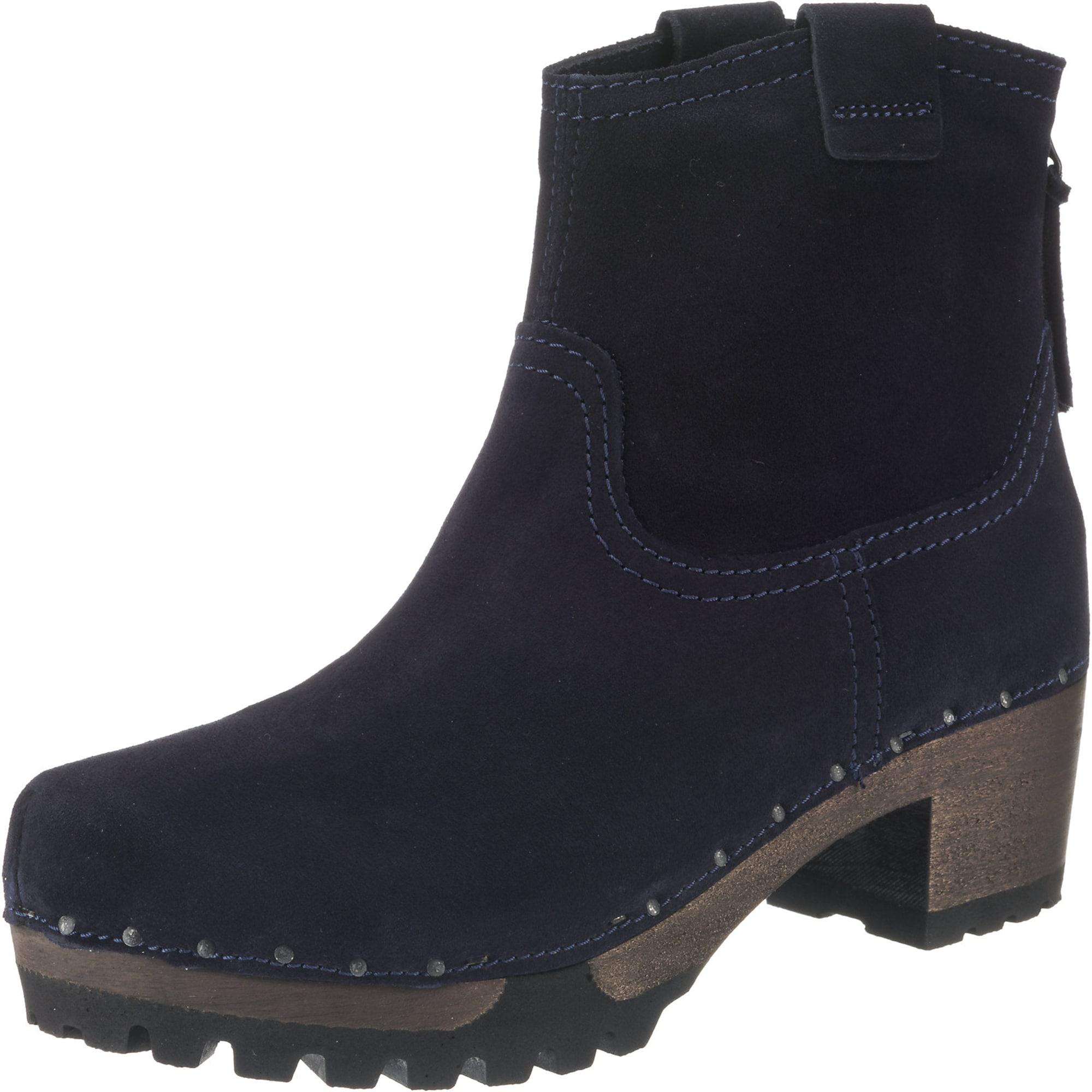 INKEN Plateau-Stiefeletten   Schuhe > Stiefeletten > Plateaustiefeletten   Softclox