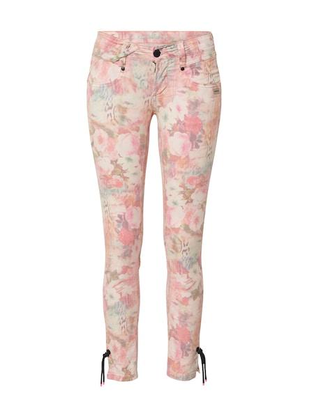Hosen - Jeans 'NENA' › Gang › mischfarben rosa  - Onlineshop ABOUT YOU