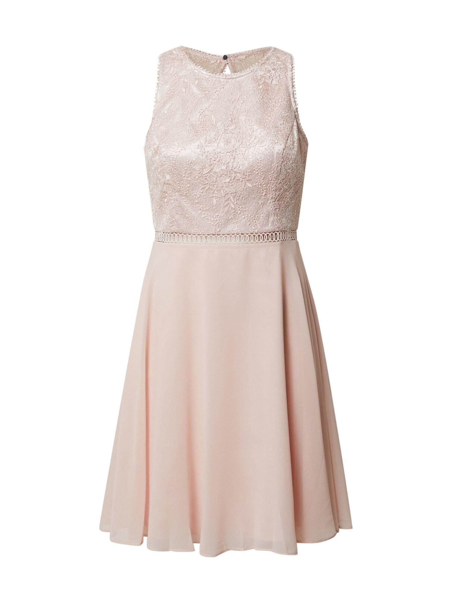 VM Vera Mont Suknelė rožinė