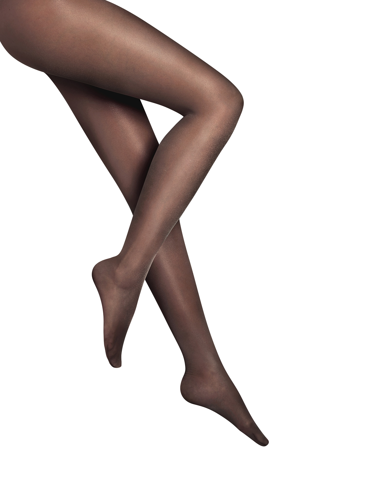 Wolford Harisnyanadrág 'Satin Touch 20'  fekete