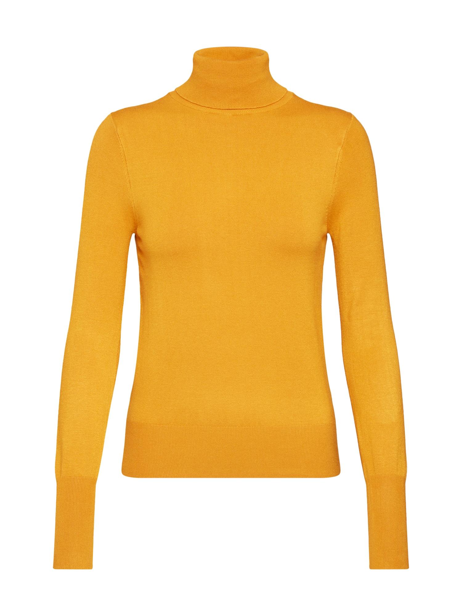ONLY Megztinis 'VENICE' aukso geltonumo spalva