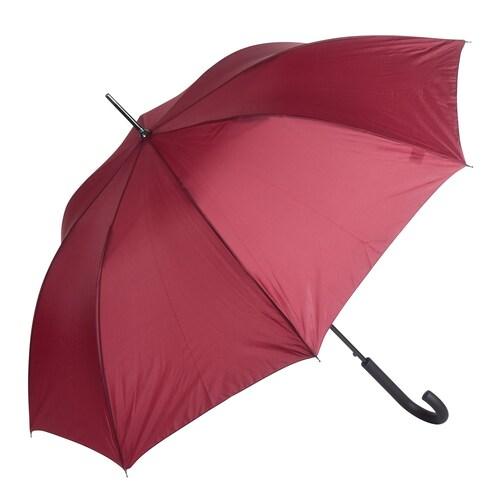 Regenschirme für Frauen - SAMSONITE Rain Pro Stockschirm 87 cm bordeaux  - Onlineshop ABOUT YOU