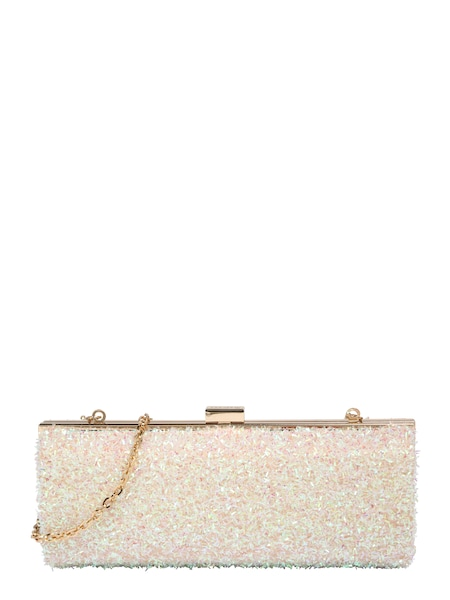 Clutches für Frauen - Mascara Clutch champagner  - Onlineshop ABOUT YOU