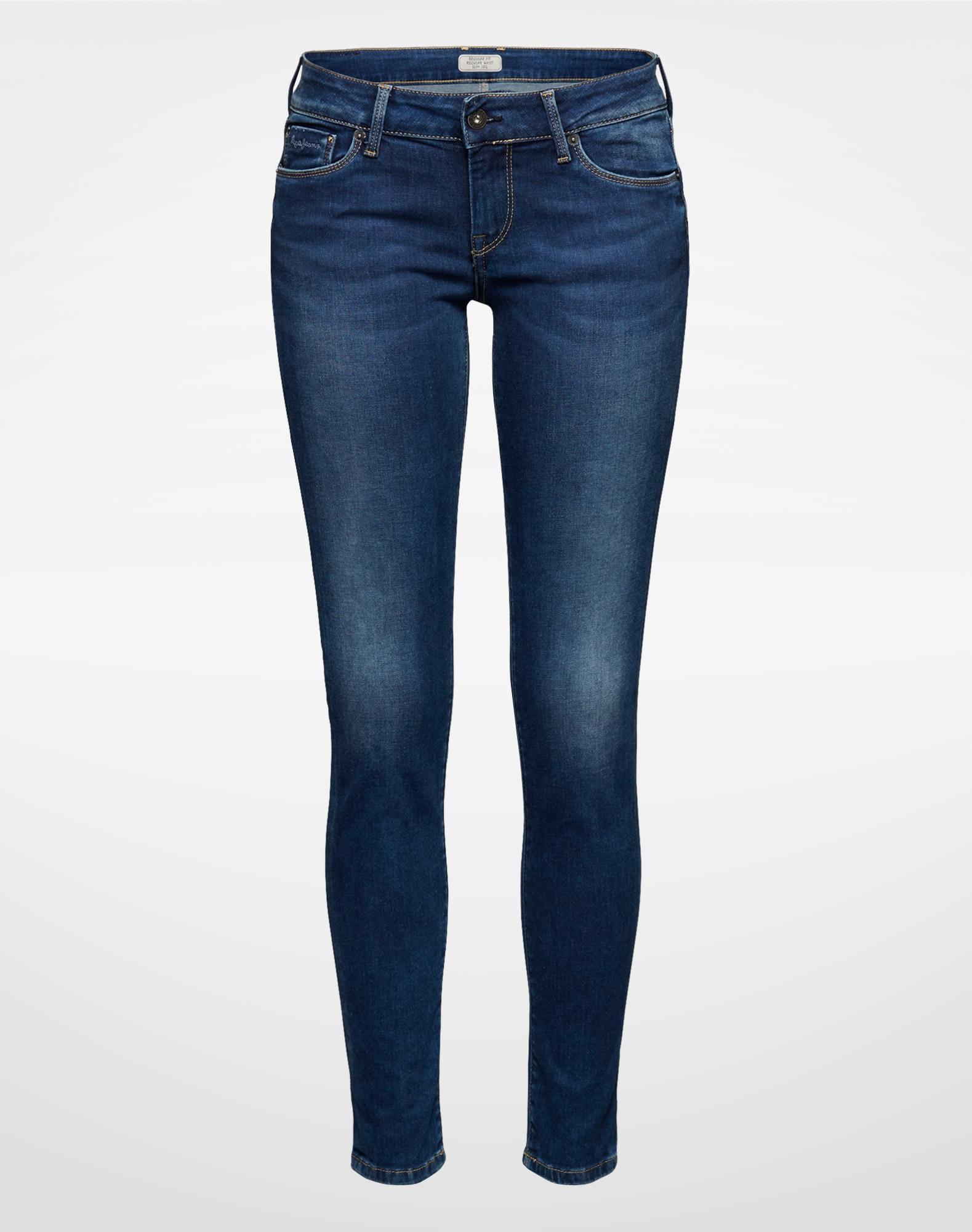 Pepe Jeans Jeans 'Soho'  blå denim