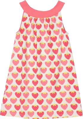 Kite Kleid 'Strawberry Sun'