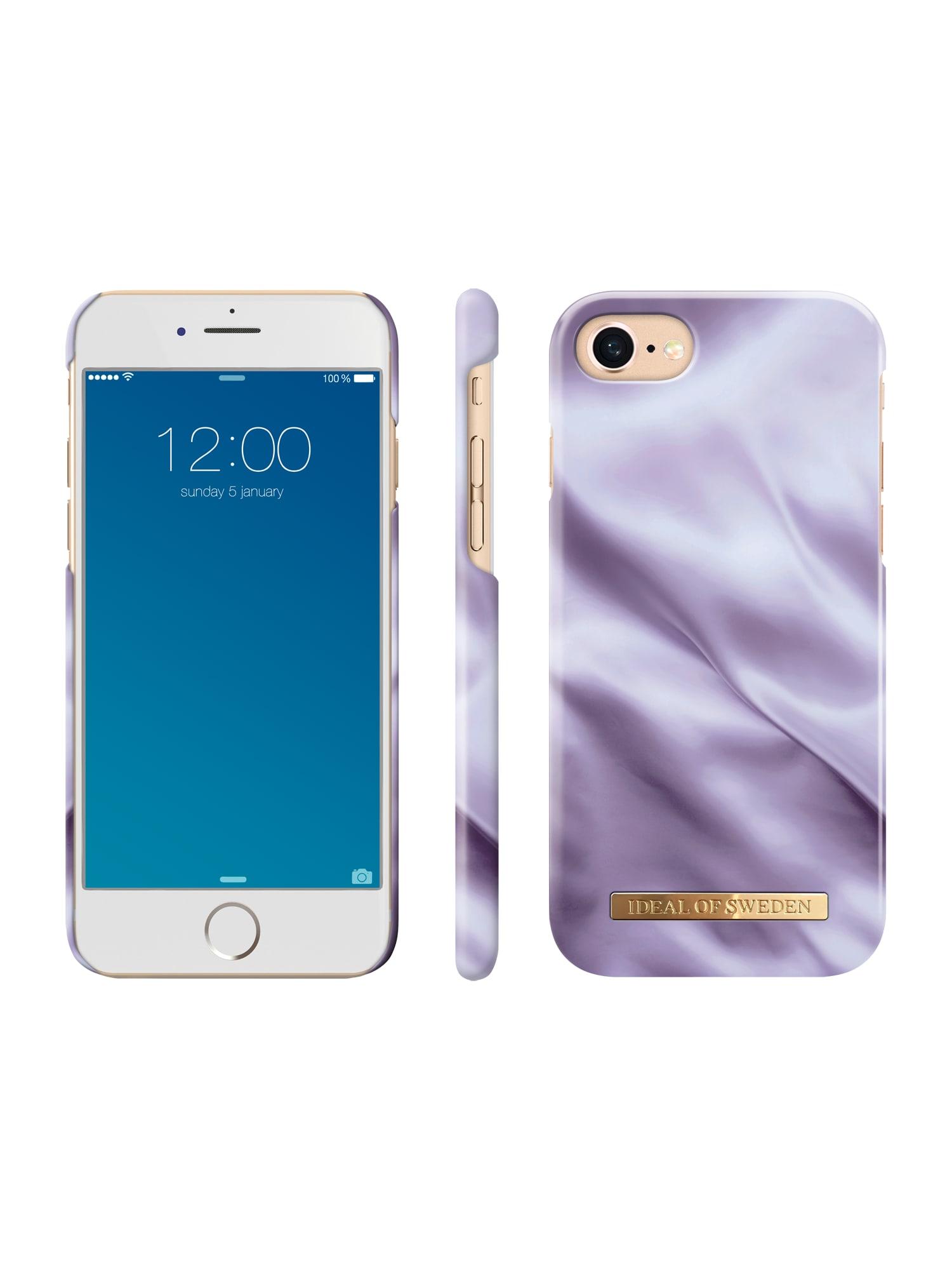 iDeal of Sweden Išmaniojo telefono dėklas 'Fashion Case' levandų spalva