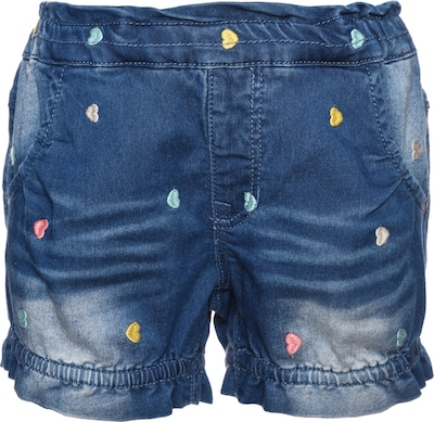 NAME IT Baggy-Jeansshorts 'nitbajacky'