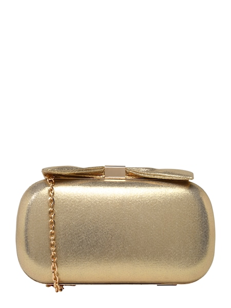 Clutches für Frauen - Mascara Clutch gold  - Onlineshop ABOUT YOU