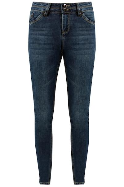 Hosen - Jeans › Finn Flare › blue denim  - Onlineshop ABOUT YOU