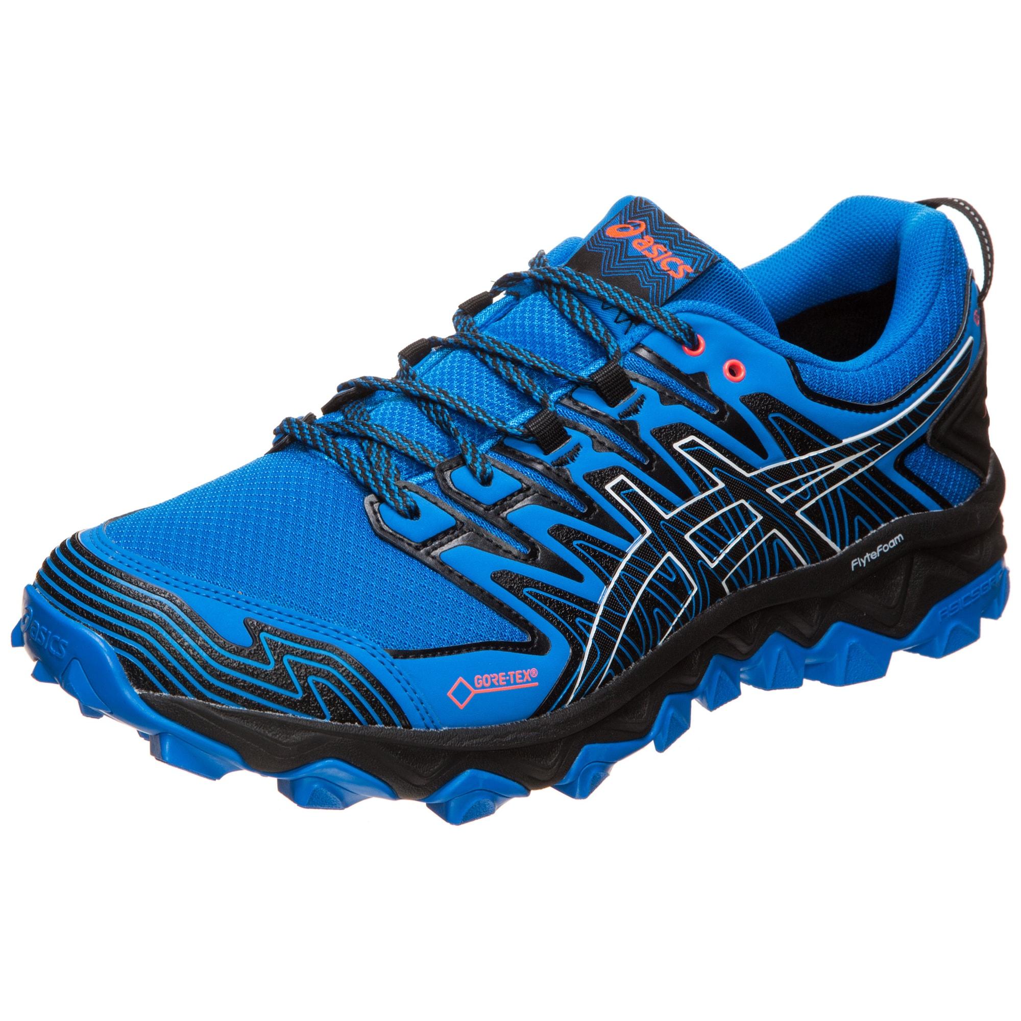 Laufschuh 'GEL-FujiTrabuco 7 G-TX Trail'   Schuhe > Sportschuhe > Laufschuhe   ASICS