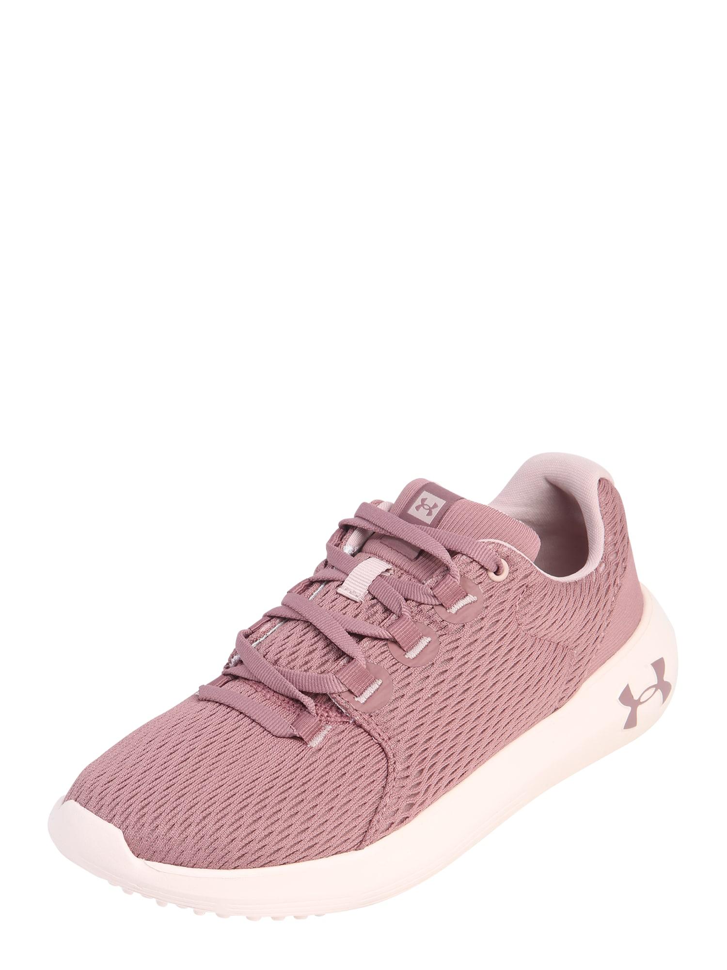 UNDER ARMOUR Sportiniai batai 'UA W Ripple 2.0 NM1' uogų spalva