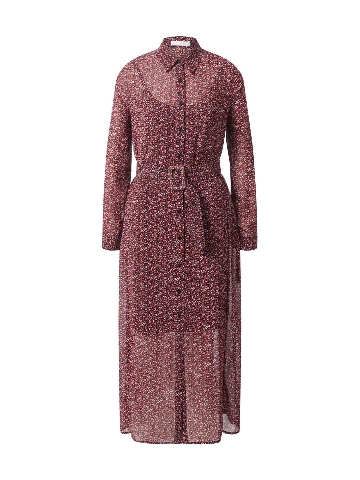 Freebird Palaidinės tipo suknelė