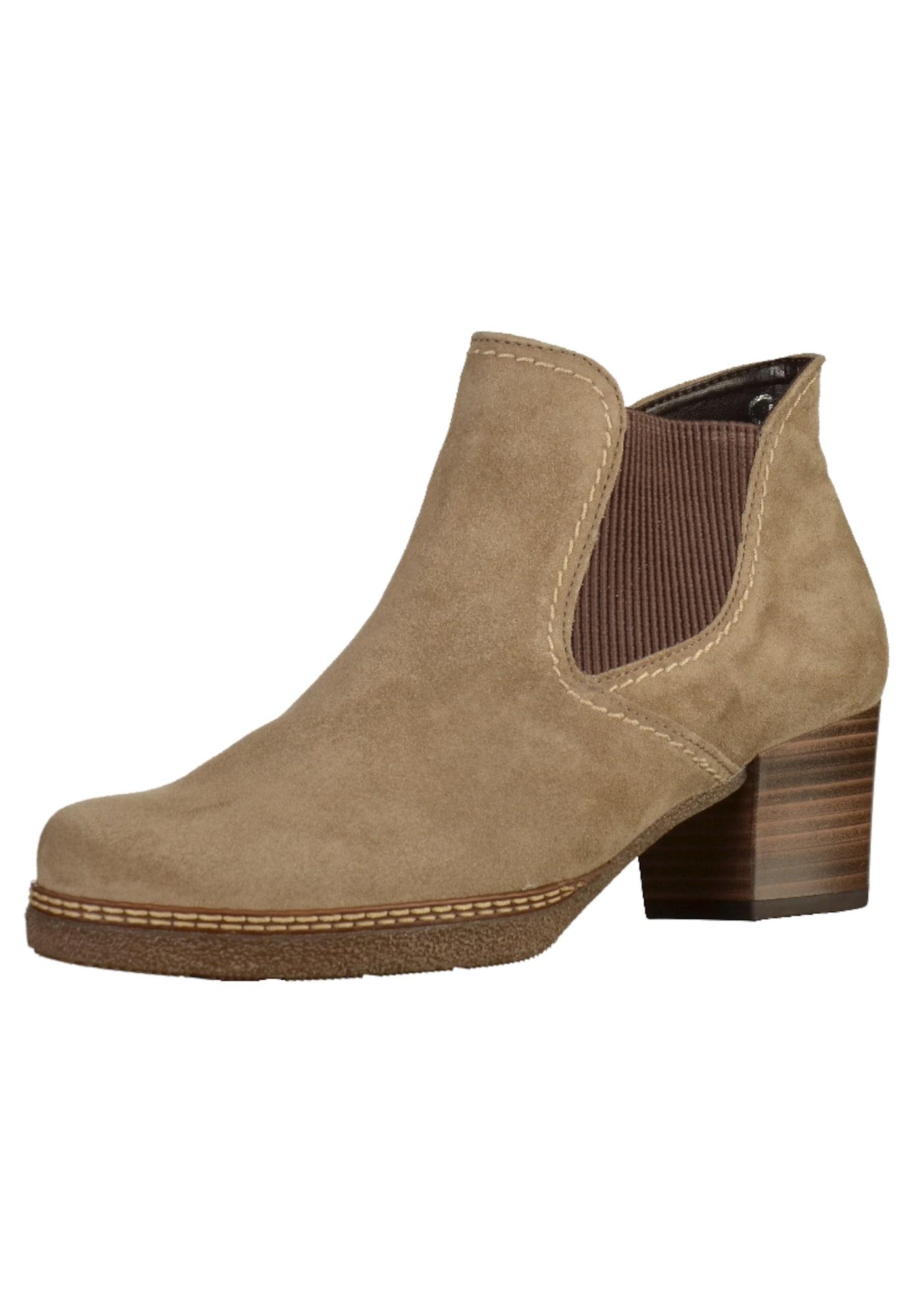 Stiefelette | Schuhe > Stiefeletten | Gabor