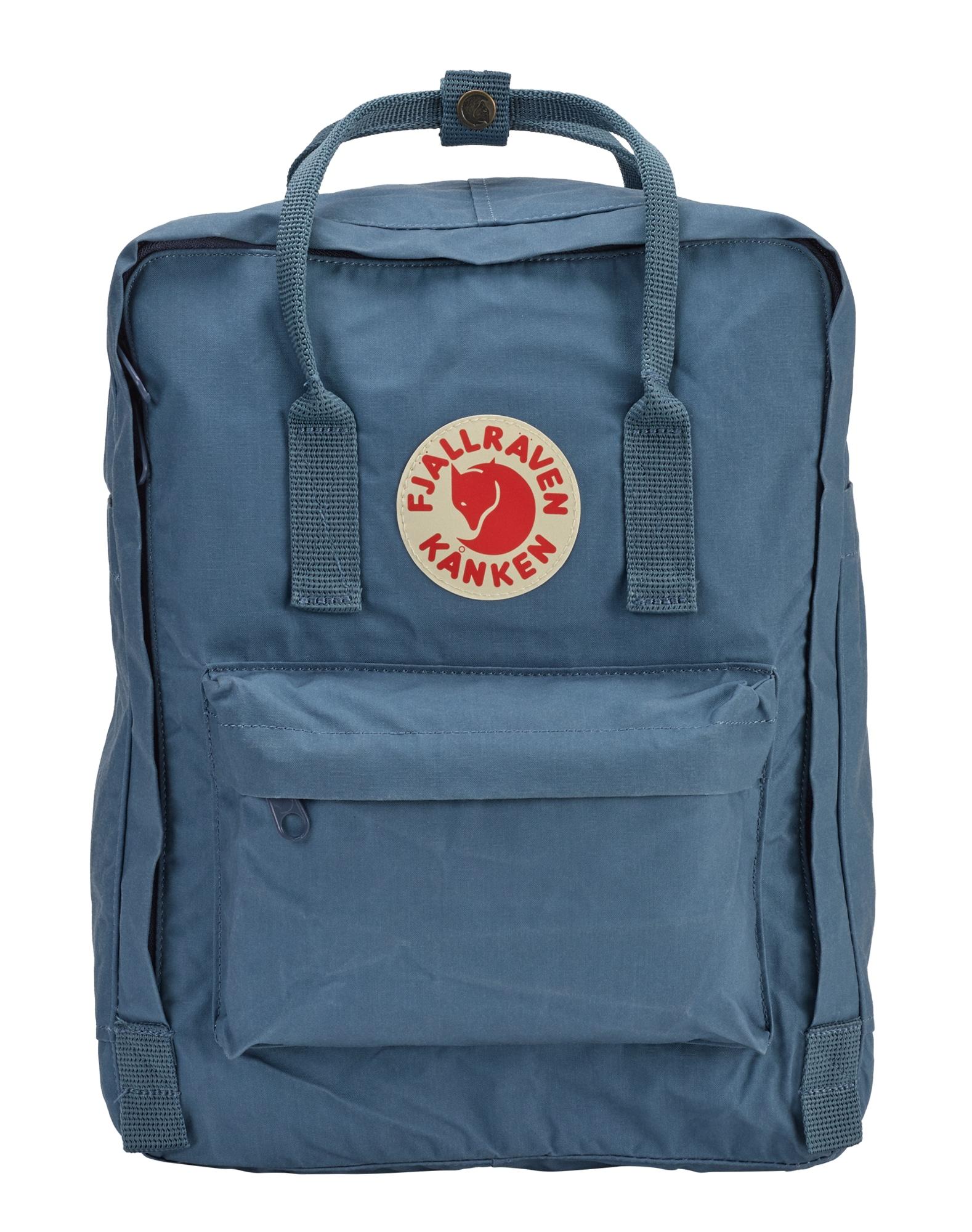 Fjällräven Športový batoh 'Kånken'  dymovo modrá