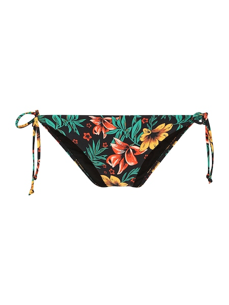 Bademode - Bikinihose 's.s tie side tropic' › Billabong › rot grün gelb  - Onlineshop ABOUT YOU