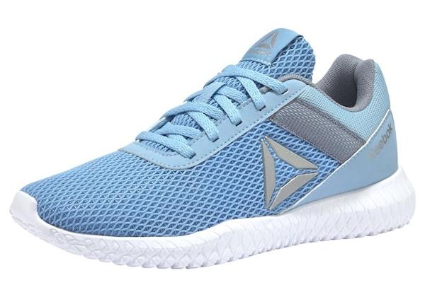 Sportschuhe für Frauen - REEBOK Fitnessschuh 'Flexagon Energy W' rauchblau silbergrau  - Onlineshop ABOUT YOU