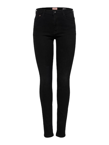 Hosen - Jeans 'PAOLA' › Only › schwarz  - Onlineshop ABOUT YOU
