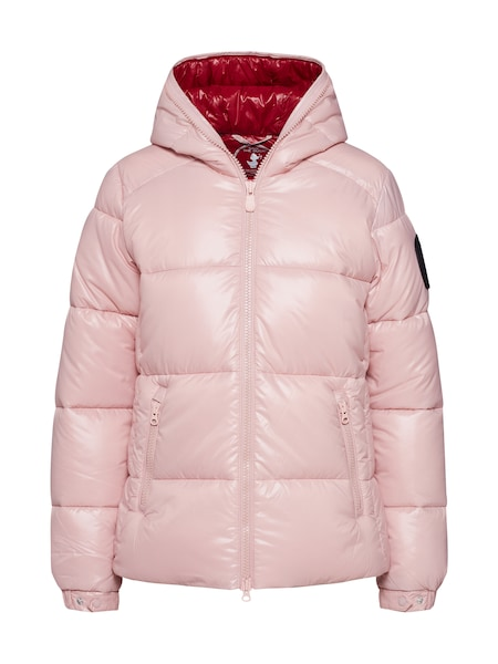 Jacken - Jacke 'GIUBBOTTO CAPPUCCIO' › SAVE THE DUCK › pink  - Onlineshop ABOUT YOU