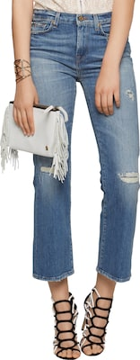 7 For All Mankind Jeans 'CROOPED BOOT'