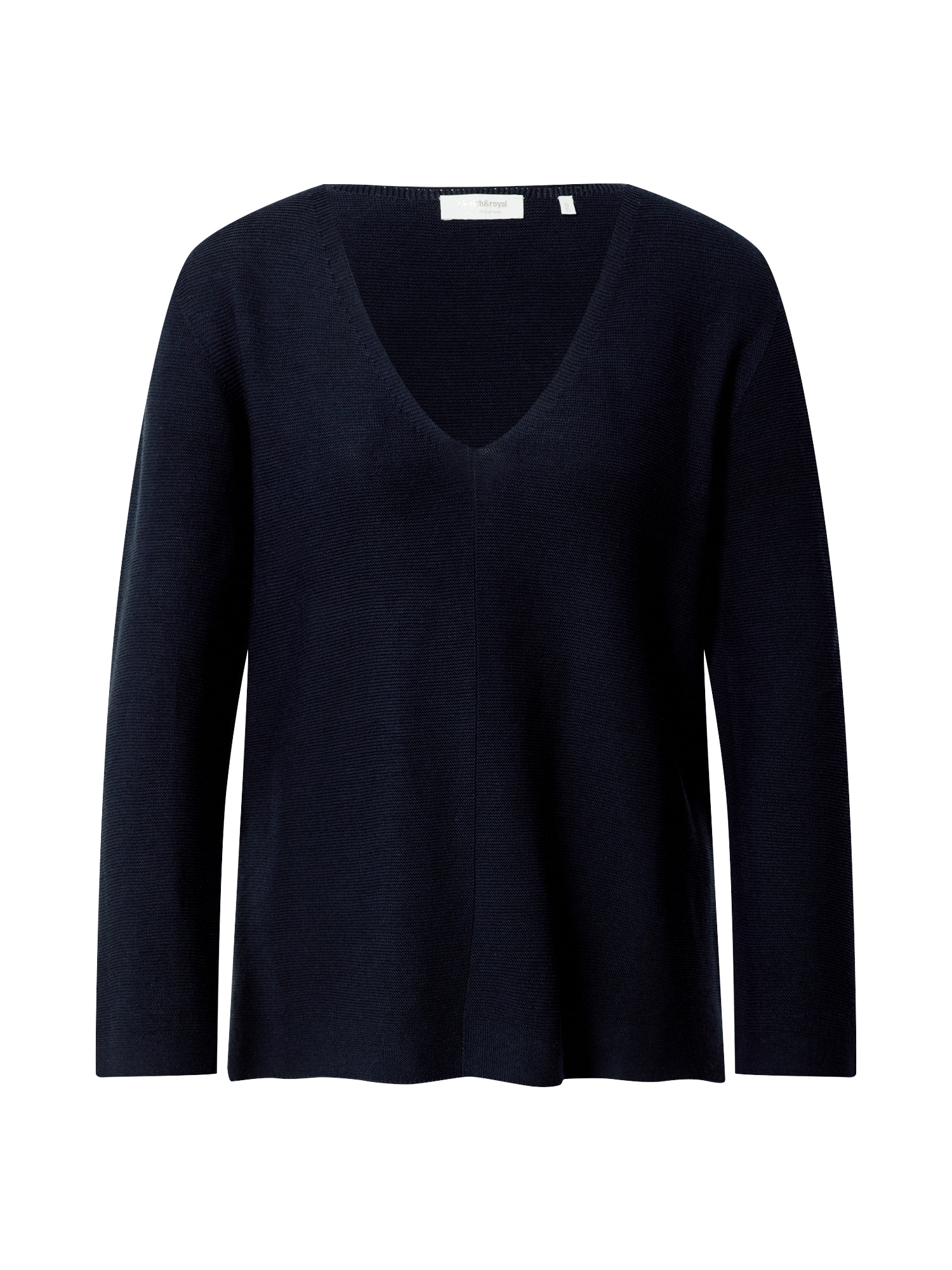 Rich & Royal Megztinis tamsiai mėlyna