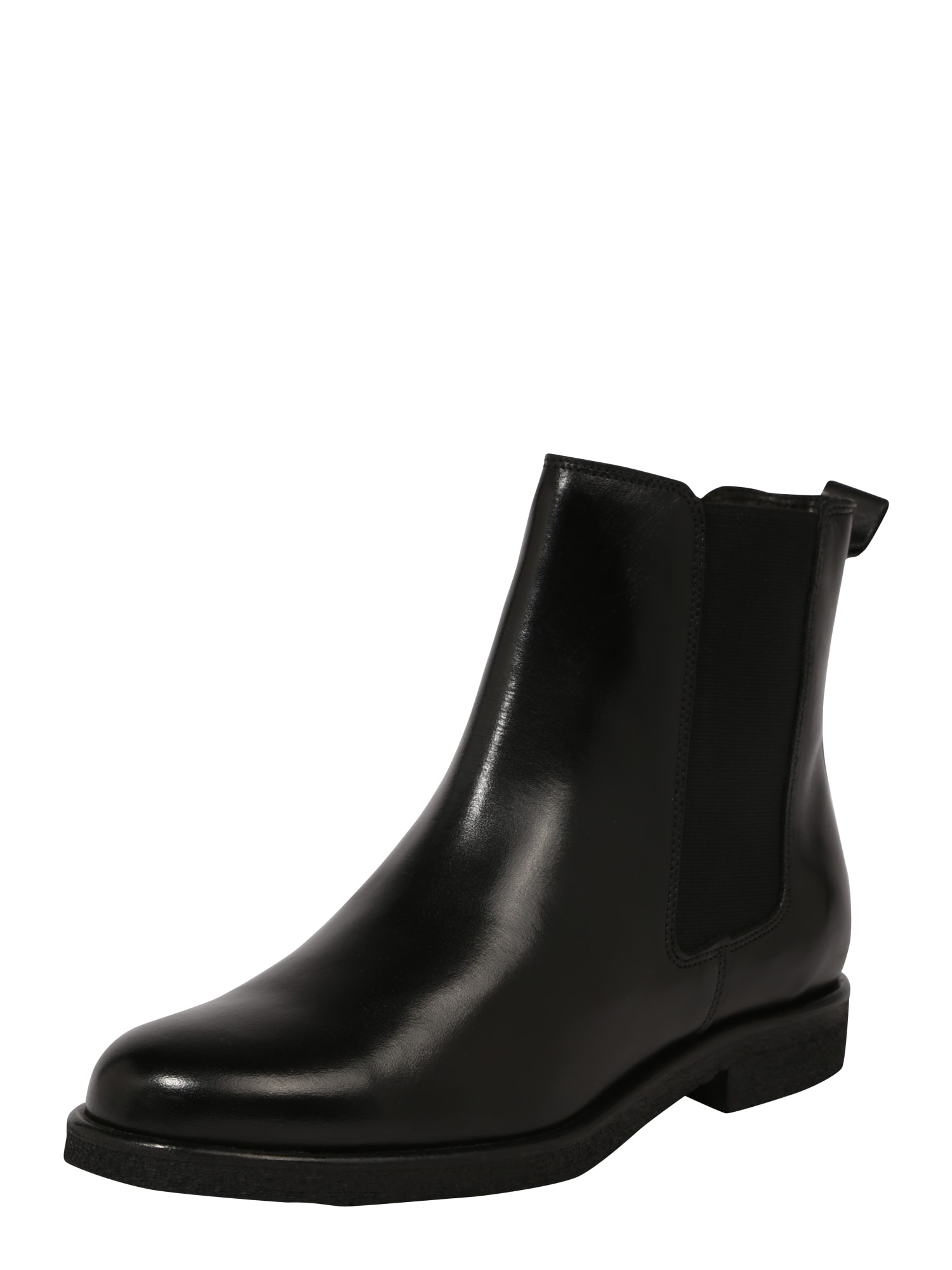 Chelsea boty černá Zign