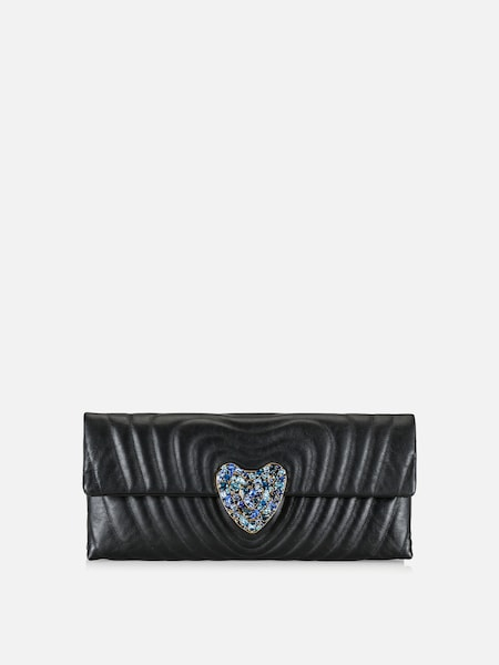 Clutches - Clutch 'AB839' › Escada › mischfarben schwarz  - Onlineshop ABOUT YOU