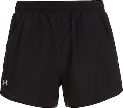 UNDER ARMOUR Laufshort 'HeatGear Fly By'