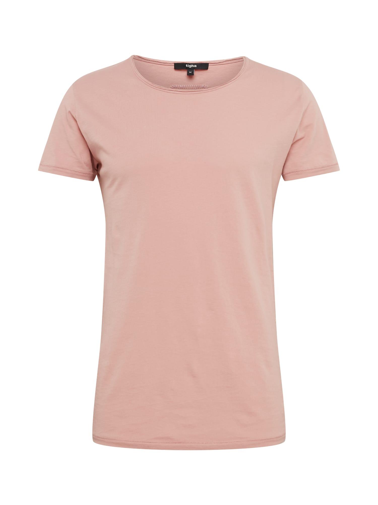 tigha Marškinėliai 'Wren' rožių spalva