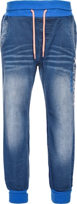 NAME IT Loose-Fit Jeans 'nitbern'