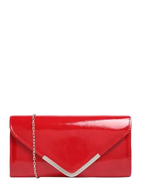 Clutches für Frauen - TAMARIS Clutch 'Brianna' rot  - Onlineshop ABOUT YOU