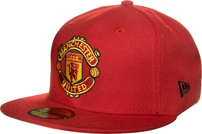 NEW ERA 59FIFTY Manchester United Cap